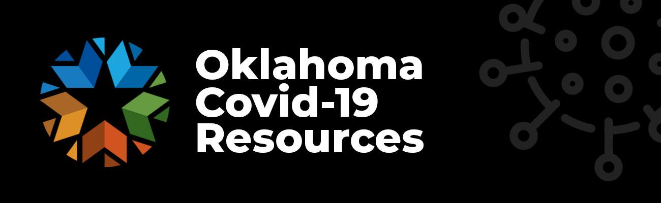 Oklahoma covid19 Resources