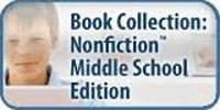 Book collection nonfiction middle school edition