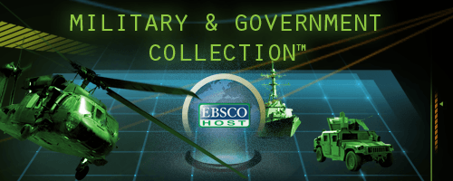 military-government-collection